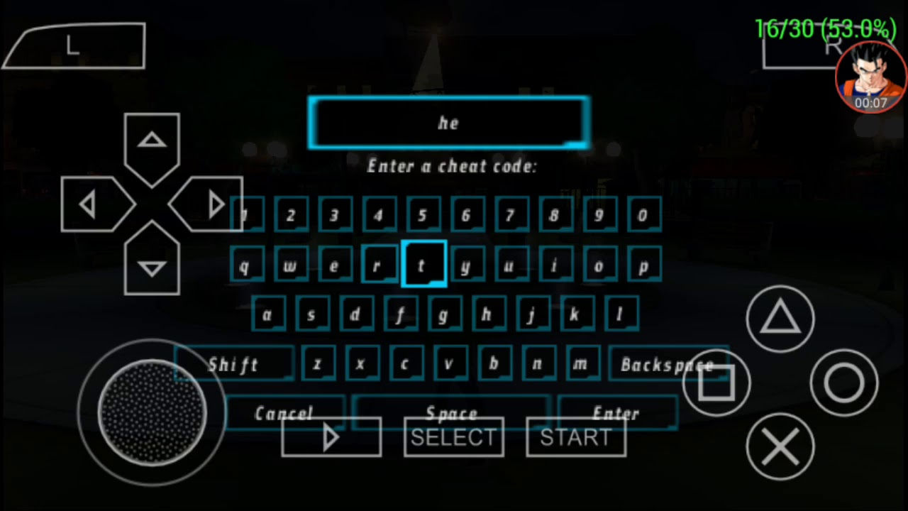 Download cheats psp android | Download Cheat Db Ppsspp  2019