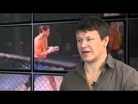 Interview with Oleg Taktarov