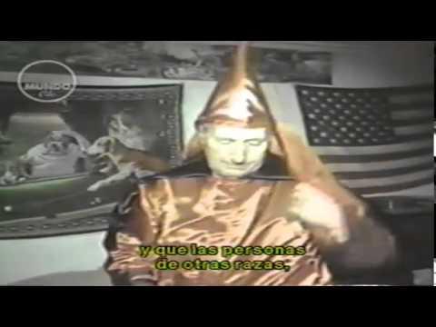 Ku Klux Klan y otros grupos