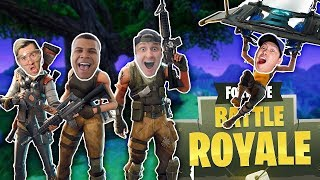 NEW UPDATE SQUAD GAMEPLAY WITH REAPER!! (Fortnite Battle Royale) (PS4 PRO)
