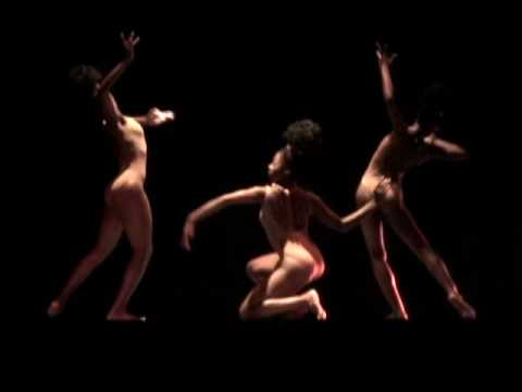 Grenada: National Dance Festival:Caribbean Dance Theatre (CUBA) 2009 - Part I