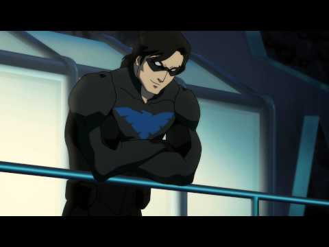 Thumbnail: Batman: Bad Blood - Clip