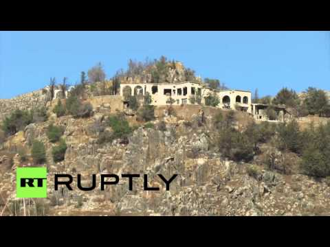 Syria: Assad's army regains control of Zabadani