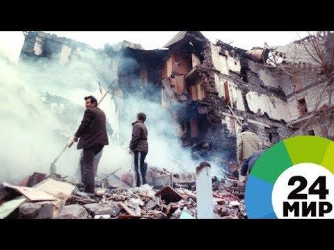 Боль земли: 30 лет назад произошло землетрясение в Спитаке