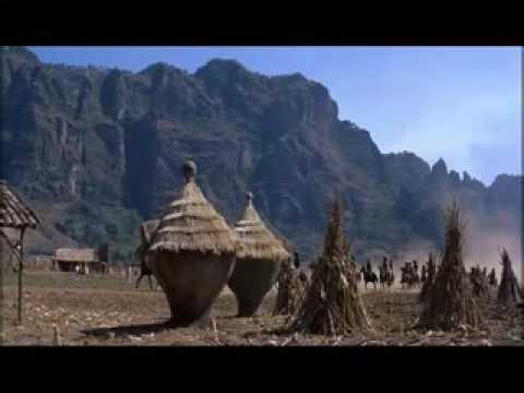 Les 7 mercenaires (1960) streaming vf