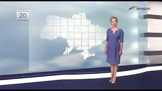 Прогноз погоды на 20 февраля