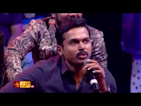 Super Singer Junior 5 Promo 2 01-04-17 To 02-04-17 Vijay Tv Show Online