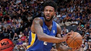 Golden State Warriors vs Sacramento Kings Full Game Highlights / July 3 / 2018 NBA Summer League