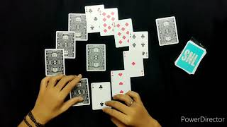Cool TELLING TIME Card Trick Revealed!!!Tutorial   #TELLINGTIME  