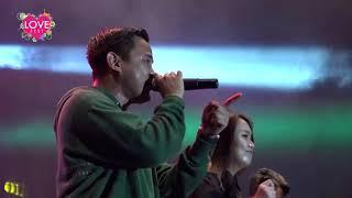 BXc MALL - BXc LOVE FESTIVAL 2018 HIVI (SONG: CURI - CURI) 4 MARCH 2018