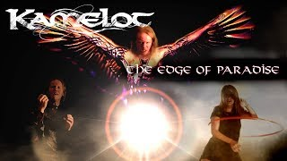 Kamelot - Edge of Paradise - Cover Music Video
