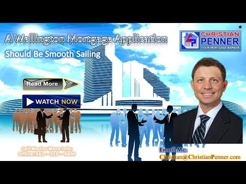 a-wellington-fl-mortgage-application-should-be-smooth-sailing