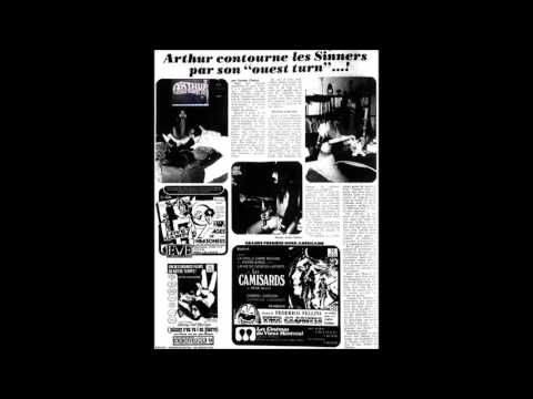 Arthur/Mon 50 cents-(De:Guy Mongeon)