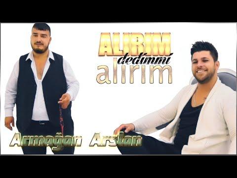 Armağan Arslan - Alırım Dedim Mi Alırım ( 2020 )