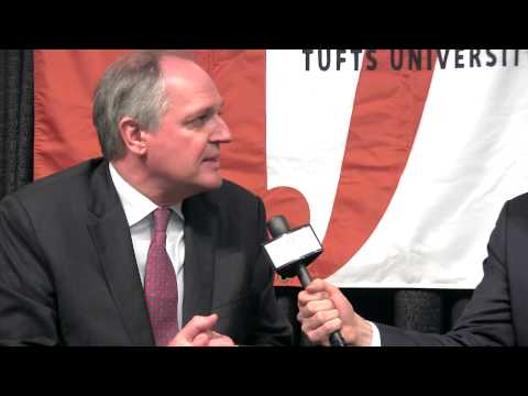 Inclusion Inc. Forum: Unilever CEO Paul Polman Talks Sustainability