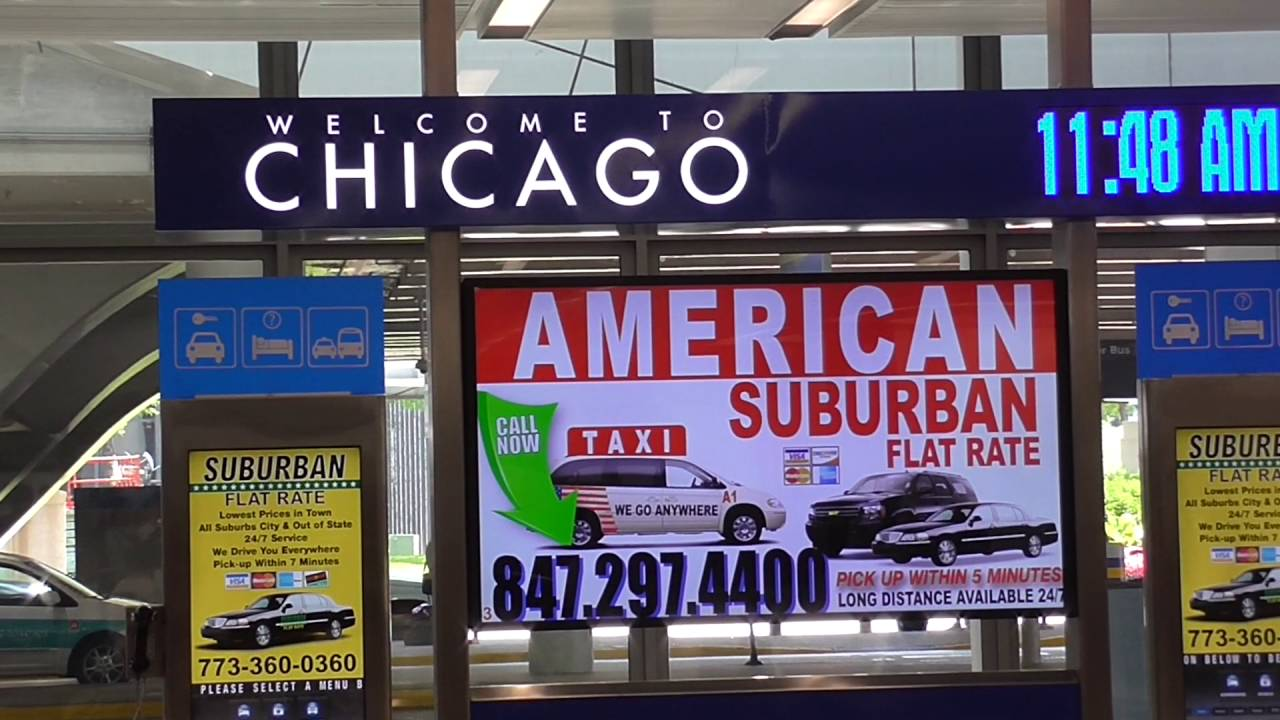 How to domestic arrivals terminal 1 chicago ohare airport youtube how to domestic arrivals terminal 1 chicago ohare airport m4hsunfo