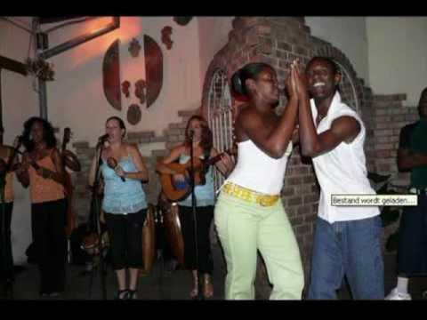 CANTINERO DE CUBA, por  Sergio y Estibaliz.mpg