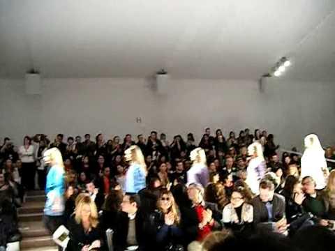 NYC Fashion Week: ADAM by Adam Lippes F/W 09
