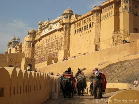 Amer Fort In Jaipur, India - Full Guided Tour