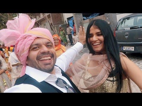 The Wedding Day | Jatto ki Shaadi..