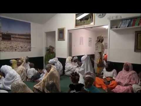 Nasfat Houston Branch. 2012 Eid-Ul-Adha Celebration