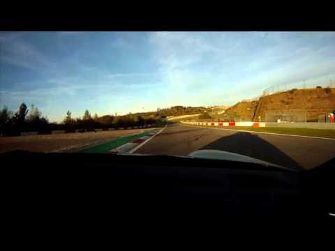 Eniteo.de AnlageProfi 2011: Onboard Aufnahme mit Frank Stippler auf dem Nürburgring