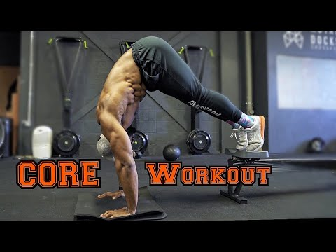 CORE Workout to Build Thick Abs and strong Core | 6 PACK ABS