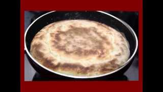 Хачапури по тбилисски  Грузинская кухня