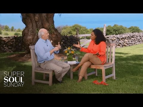 4 Questions to Help You Find Your Calling | SuperSoul Sunday | Oprah Winfrey Network