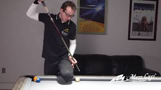 Billiards Tutorial: How to do the Rocket Masse!