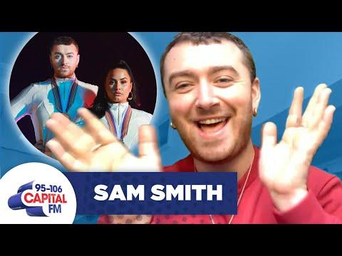 sam-smith-on-their-demi-lovato-friendship- -full-interview- -capital
