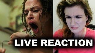Rings Trailer Reaction