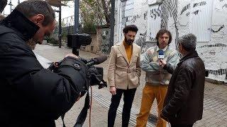 Ελληνική Ραδιοφωνία Τηλεόραση (ΕΡΤ) Greek Radio Television (ERT)