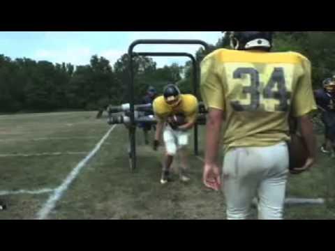 Vernon Football Preview