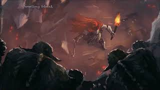 """Shadowgate """" Reaper Theme """" Game Over Remix - ( Ad Victoriam Band ) - The Dumb In Progress"""