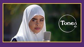 Tone2    Hinda Ya'qoob    حبيب القلب     Habib Alqalb    Cover