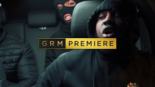 Tiny Boost - Burner In The Ride [Music Video] | GRM Daily