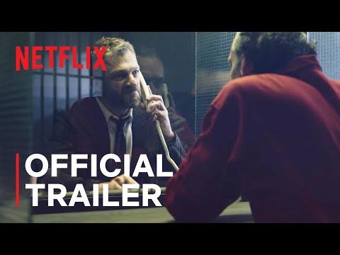 Misterios y homicidios en The Woods, la nueva serie de Netflix