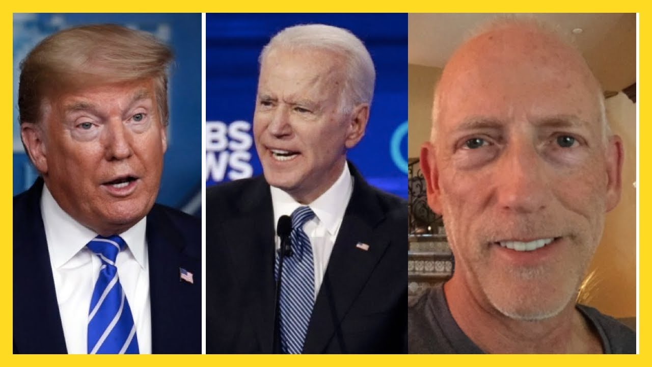 Can Joe Biden Beat Trump? w/ Scott Adams