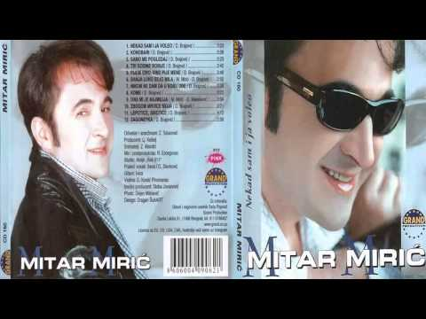 Mitar Miric - Konobari - (Audio 2002) HD