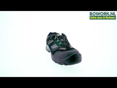 Werkschoenen Safety Jogger.Werkschoenen Safety Jogger Jumper S3 Src Productfilm Youtube