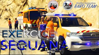 GROUPE DCPJ | SEQUANA 2016 | COURT METRAGE | GTA 5 ONLINE