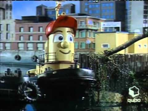Theodore Tugboat: Theodore's Bad Dreams [better quality]