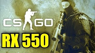 Video Counter Strike Global Offensive RX 550 2GB OC 1080p - 1440p - 2160p - 768p FRAME-RATE TEST download MP3, 3GP, MP4, WEBM, AVI, FLV Februari 2018
