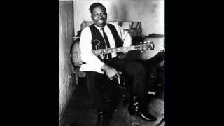 "B.B. King, ""I Need My Baby"""