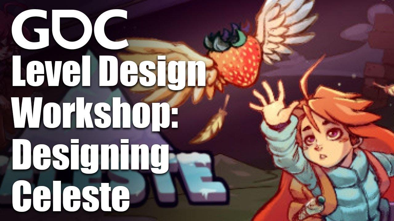 Download Level Design Workshop: Designing Celeste