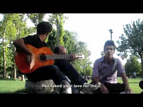 Shiraz - - My Secret World