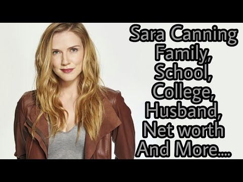 Sara Canning Family,School,College,Boyfriend,Husband,Net worth And More....