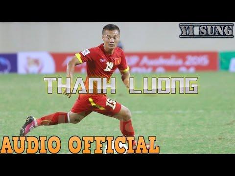 [Cầu thủ Huyền Thoại] Rap về Thành Lương - Yi Sung Nguyễn