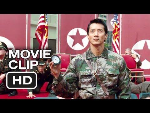 Red Dawn Movie CLIP - Victims (2012) - Chris Hemsworth, Isabel Lucas Movie HD